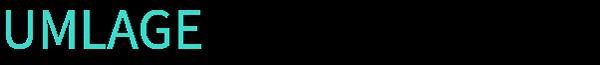 Umlage berechnen Logo